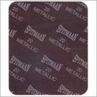 Spitmaan Style 20 Metallic Compressed Fibre Jointing Sheet