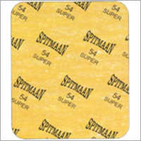 Spitmaan Style 54 Super Compressed Fibre Jointing Sheet