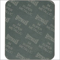 Spitmaan Style 54 Super Metallic Compressed Fibre Jointing Sheet