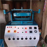 Thermacol Plate Making Machine