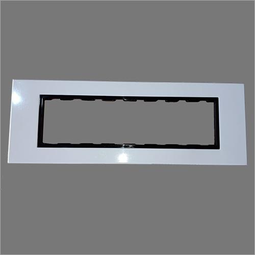 8 Module Vertical Plate