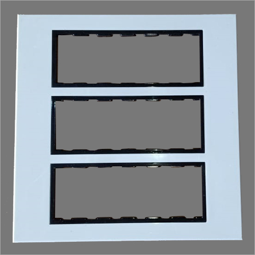 18 Module Horizontal Plate