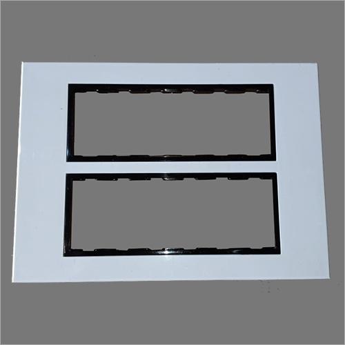 12 Module Horizontal Plate