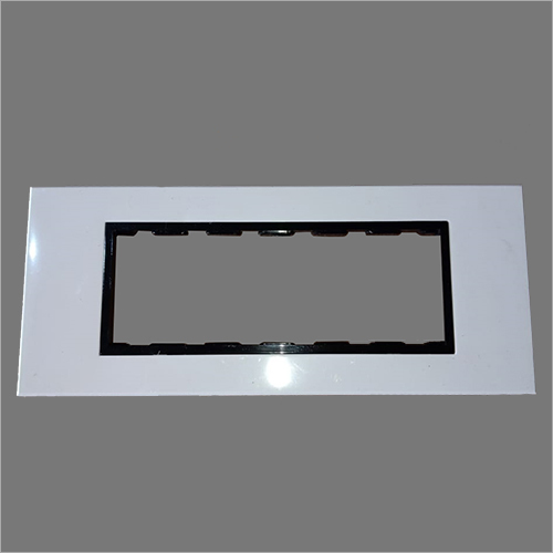 6 Module Horizontal Plate
