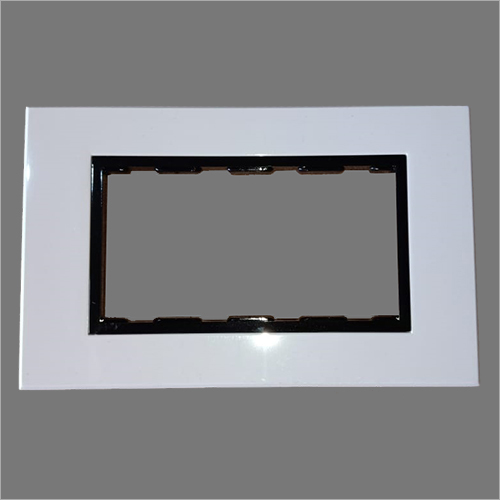 4 Module Horizontal Plate