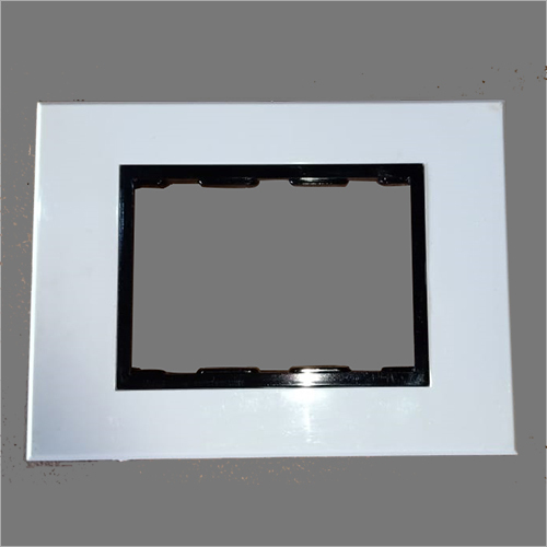 3 Module Horizontal Plate