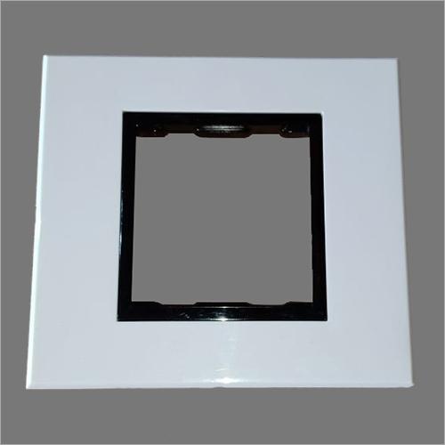 2 Module Horizontal Plate
