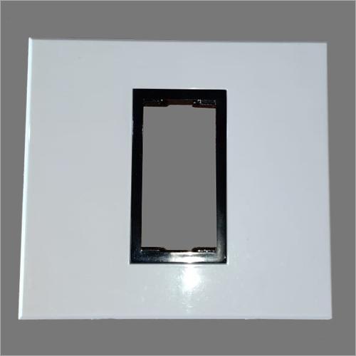 1 Module Horizontal Plate