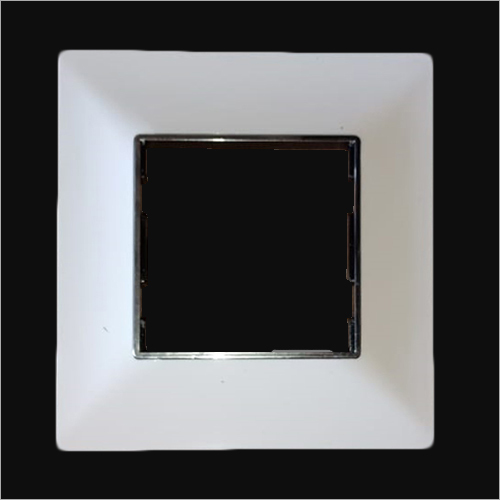 2 Module Switch Plate