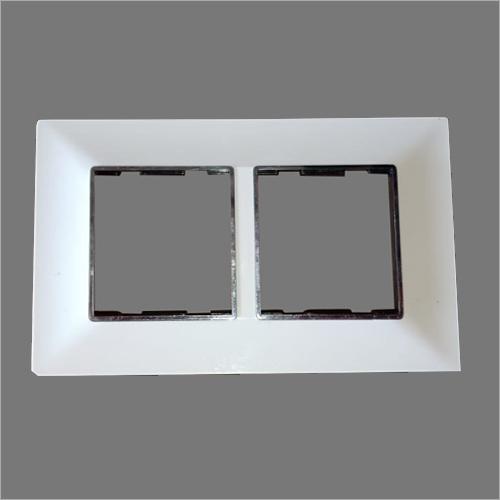 4 Module Switch Plate