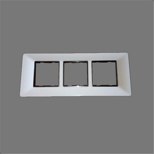 6 Module Switch Plate