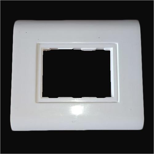 3 Series Module Plate