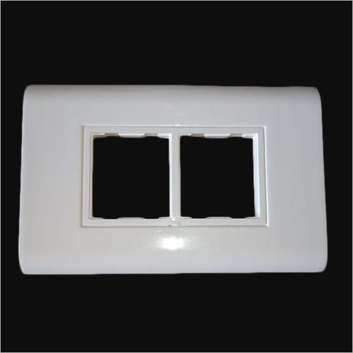 4 Series Module Plate