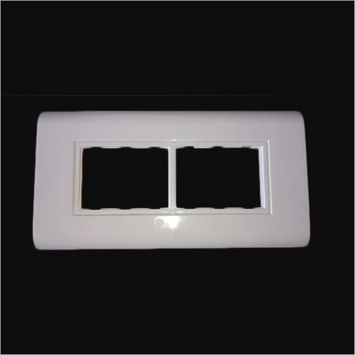 6 Series Module Plate