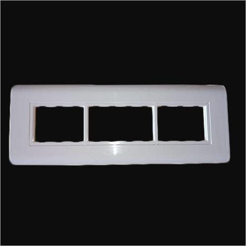 10 Series Module Plate