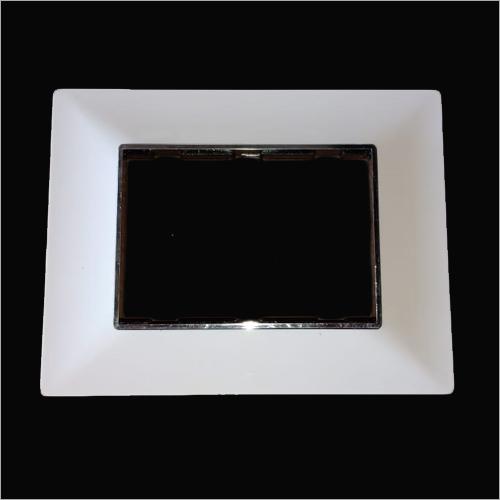 3 Module Switch Plate