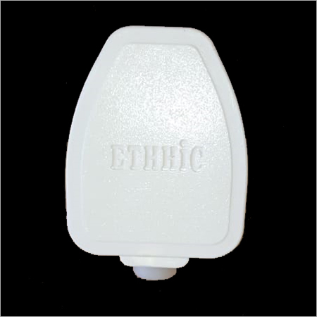 6 Amp 3 Pin Top Plug