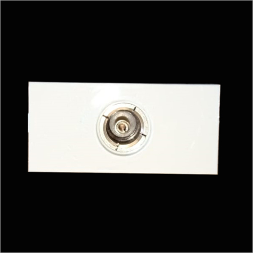 TV Socket Single Module