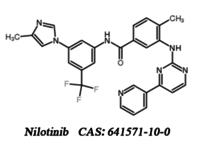4-Methyl-3-[[4-(3-pyridinyl)-2-pyrimidinyl]amino]benzoic acid ethyl ester cas no 641569-94-0