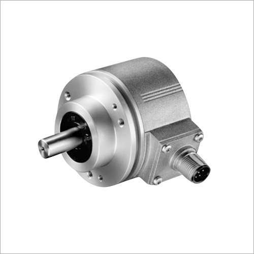 Industrial Silver Incremental Encoders