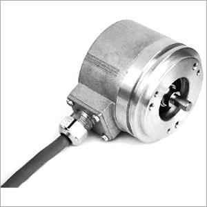 6x10 mm Incremental Encoders