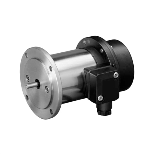 Industrial Silver Tachogenerator