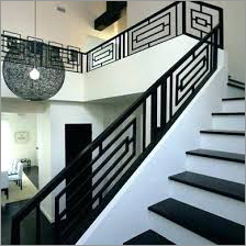 Stairs Iron Grill