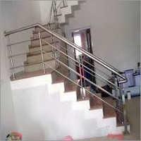 Steel Stair Grills