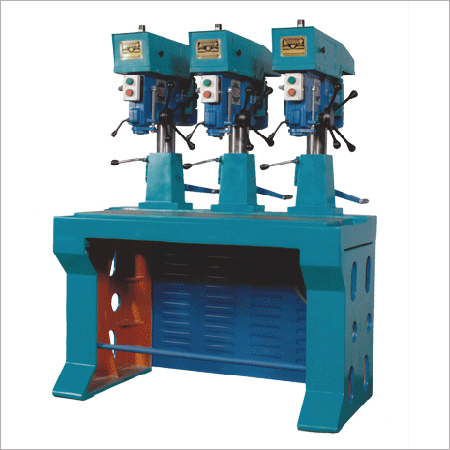 3 User Gand Drilling Machine