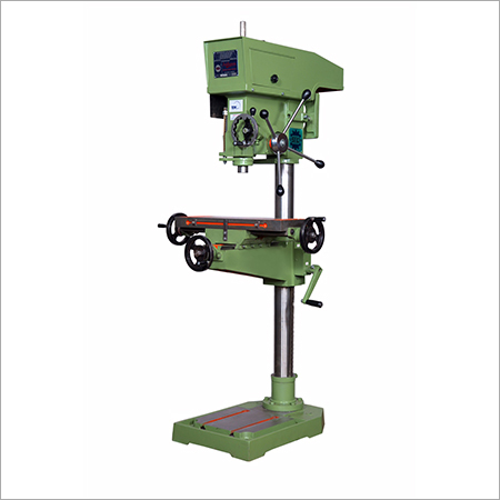 25 mm Milling Machine