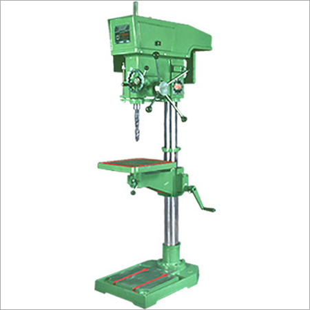 25mm pillar drill machines