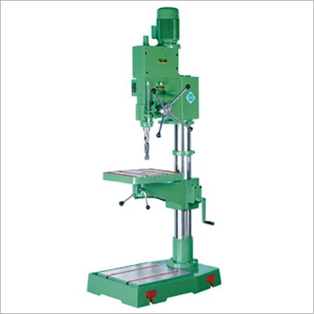 40mm Pillar Drilling Machine