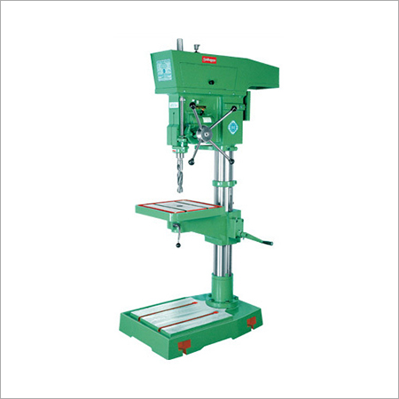 Autofeed Pillar Drilling Machine