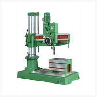 Autofeed Radial Drill Machines
