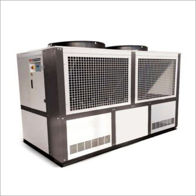 Heat Recovery Chiller
