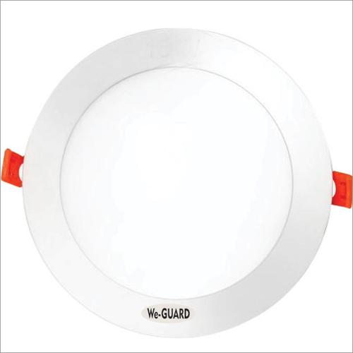 We-guard LED Round Panel Light