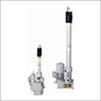 DG6T Heavy Linear Actuator