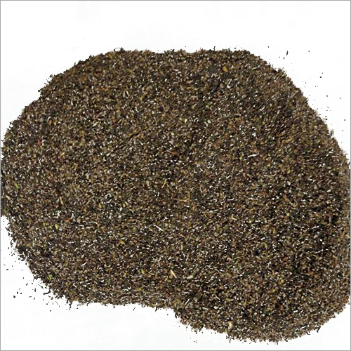 Darjeeling Dust Tea