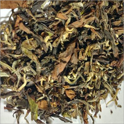 Darjeeling Oolong Tea Leaf