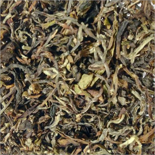 Darjeeling Tea Leaves
