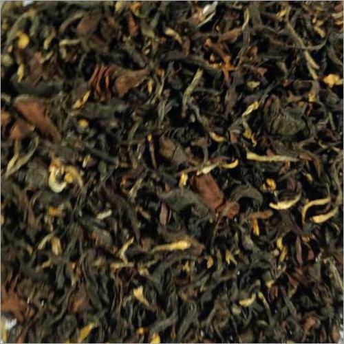 Organic Darjeeling Tea Leaf