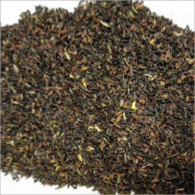 2nd Flush Darjeeling Tea