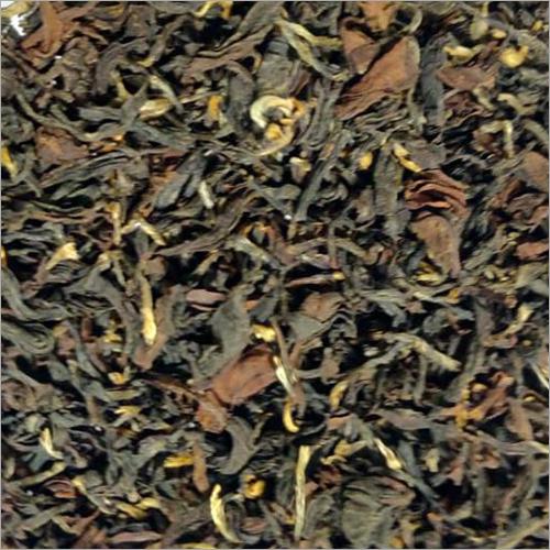 Darjeeling 2nd Flush Tea Leaf