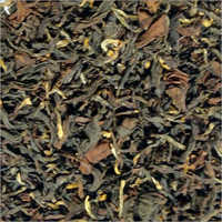 Darjeeling 2nd Flush Tea Leaf