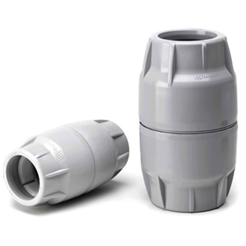 32mm HDPE Duct Coupler