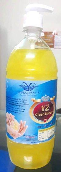 Clean Handz