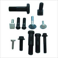 Automotive Hub Bolts