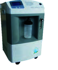 Hospital Oxygen Generator JAY-5 5L/min