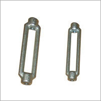 Galvanized Turnbuckle