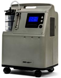 Hospital Oxygen Generator JAY-3 3L/min